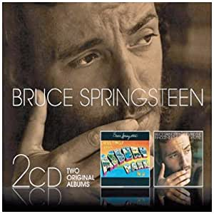 Greetings From Asbury Park / The Wild, Innocent & the E Street Shuffle (Coffret 2 CD)