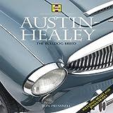 Austin-Healey: The Bulldog Breed