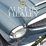 Austin-Healey: The Bulldog Breed (Haynes Classic Makes Series)