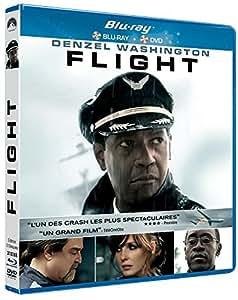 Flight [Combo Blu-ray + DVD]