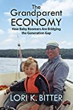 The Grandparent Economy: How Baby Boomers Are Bridging the Generation Gap