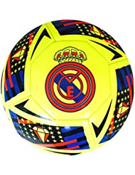 Balle de match officiel du Real Madrid Football FIFA Spécifié Taille 5, 4, 3 - Speedster (5)