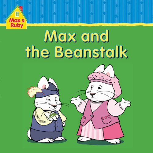 Max and the Beanstalk
