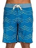 Reef New Boards Futures Boardshort Stretch Elastane Blue