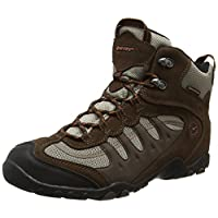 Hi-Tec Men Penrith Mid Waterproof High Rise Hiking Boots