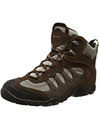 Hi-Tec Penrith Mid Waterproof - Zapatos de High Rise Senderismo Hombre