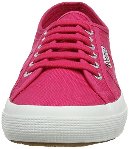 Superga 2750 Cotu Classic, Baskets mixte adulte Rose - rose