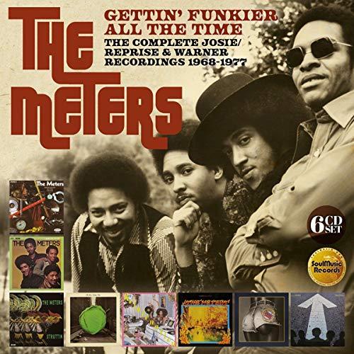 R&B, Soul et Funk