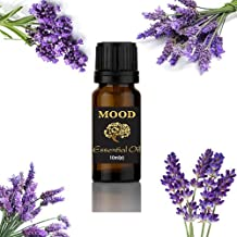 Lavender Essential Oil 10ml Aromatherapy Diffuser Burner Essential Oils