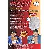 SWEAT FREE Sweat Pad - Pack of 12 Pads