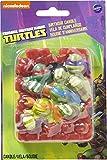 Birthday Candle-Teenage Mutant Ninja Turtles