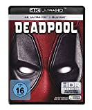 Deadpool (4K Ultra HD) (+ Blu-ray)