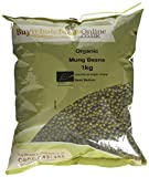 Buy Whole Foods Organic Mung Beans 1 Kg