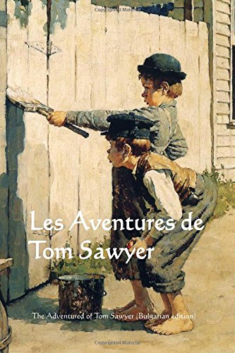 Les Aventures de Tom Sawyer (Catalan Edition)