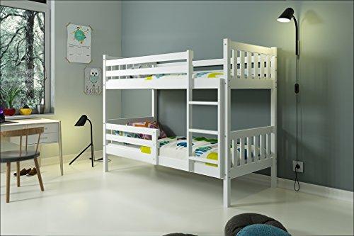 LITERA CAMA INFANTIL 200X90 ''CARINO