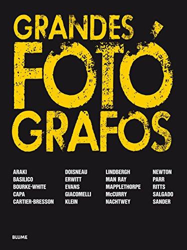 Grandes fotógrafos por Roberto Koch