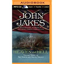 Heaven and Hell (North and South) by John Jakes (2015-09-08)