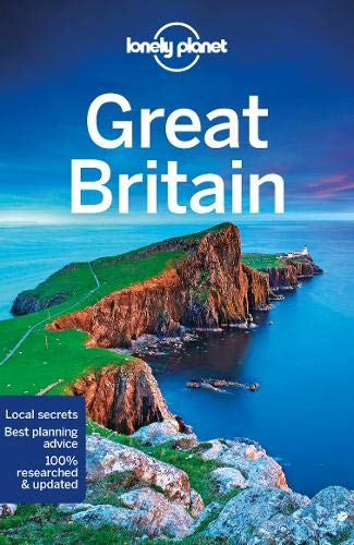 Lonely Planet Great Britain (Travel Guide) por Lonely Planet