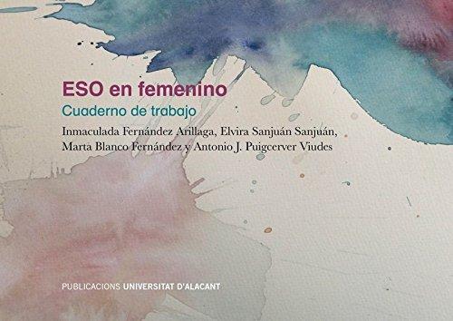 ESO EN FEMENINO (Materiales docentes) por AA.VV