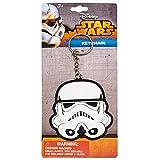Joy Toy  90109 - Schlüsselanhänger, Star Wars Stormtrooper in Vinyl