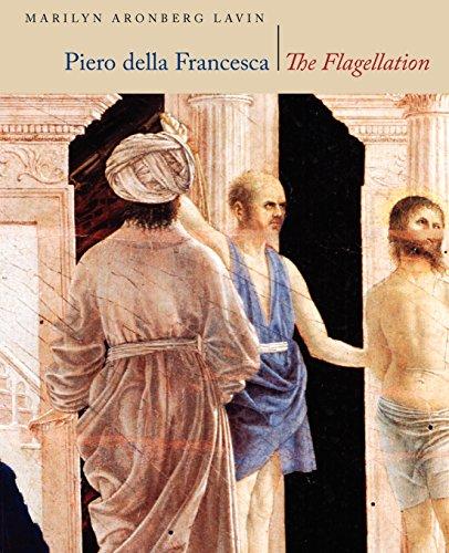 Piero Della Francesca: The Flagellation por Marilyn Aronberg Aronberg Lavin