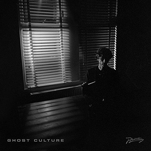 Ghost Culture (Lp) [Vinyl LP]