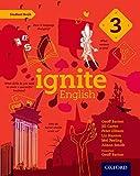 Ignite English: Student Book 3 by Geoff Barton (2014-02-13)