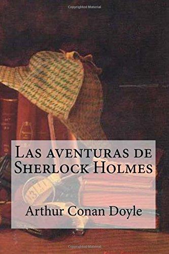 Las aventuras de Sherlock Holmes por Arthur Conan Doyle