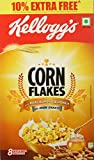 #10: Kellogg's Corn Flakes, Real Almond and Honey, 650g (with Free 65g)