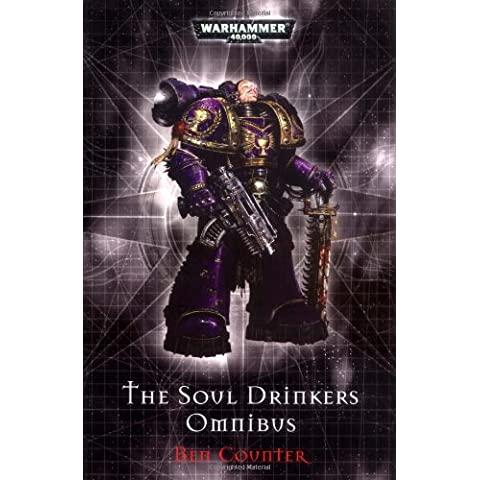 The Soul Drinkers (40 Counter)