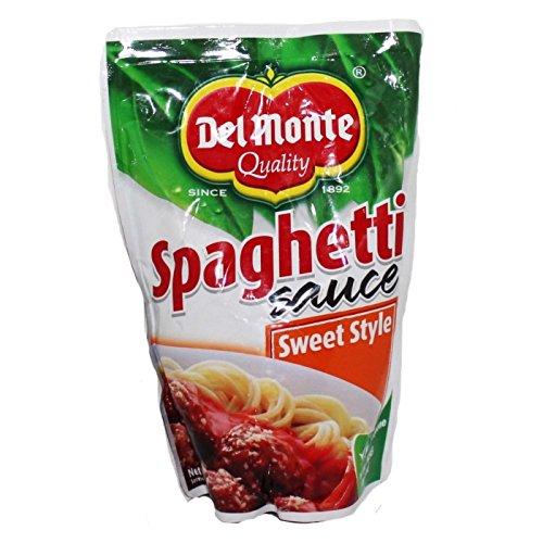 Del Monte - Spaghetti Sauce - Sweet Style 560g