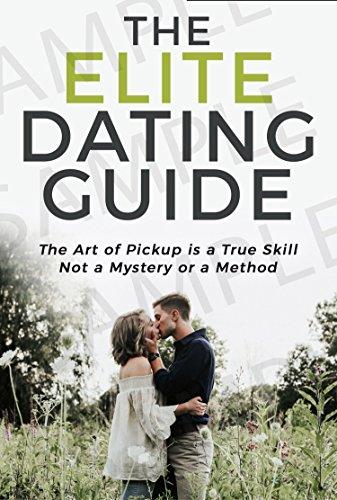 Semplice pickup prodotto di dating
