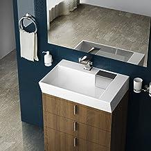 Amazon.it: lavabo cucina ceramica