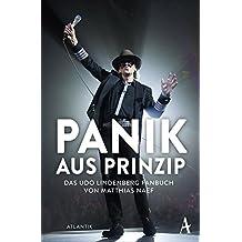 Udo Lindenberg. Panik aus Prinzip: Das Fan-Buch