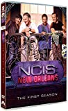 NCIS: New Orleans - Staffel 1