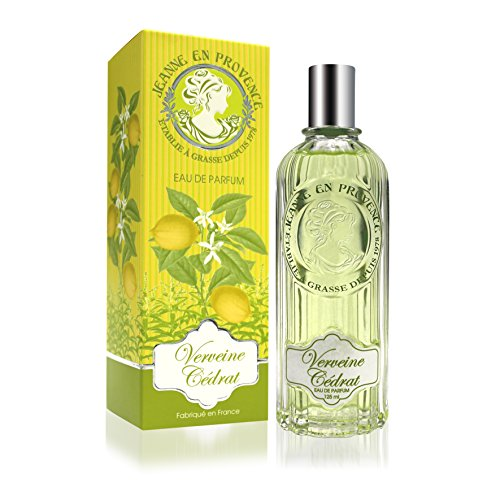 Juana en Provence Eau de Parfum Verveine cidra 125ml