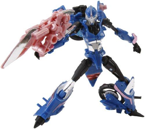 AM-11 Transformer Prime Arcee (PVC Figure) Takaratomy [JAPAN] (japan import)