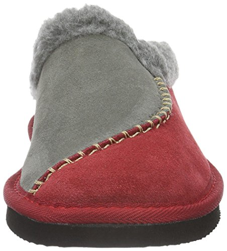 Fodera Manitù 320 In Donna 450 Rosso Calda Pantofole wwa6xZqI