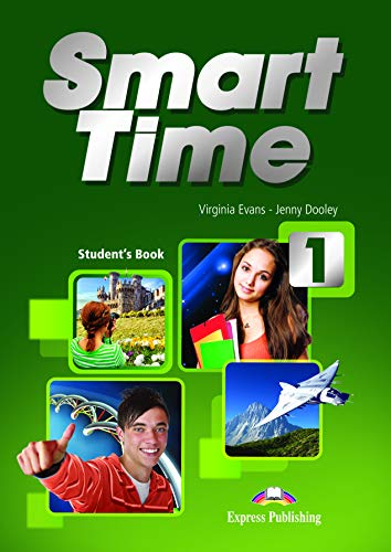 Smart time 1 student's book