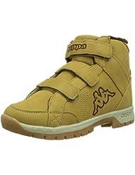 Kappa LOOK Unisex-Kinder Hohe Sneakers