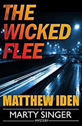 The Wicked Flee (A Marty Singer Mystery Book 5)