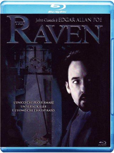 The Raven - Gli Ultimi Giorni Di Edgar Allan Poe (Special Edition)