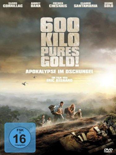 Bild von 600 Kilo pures Gold!