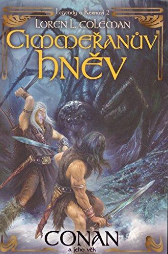 Cimmeřanův hněv: Conan a jeho věk (2007) - Triton Coleman