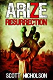 Resurrection (Arize Book 1) by Scott Nicholson