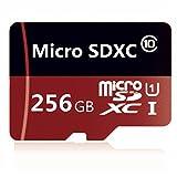 Best 128 GB Micro Sd Tarjetas - Generic Micro Sd tarjeta 256GB, microSDXC 256GB Class Review