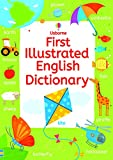 Image de First Illustrated English Dictionary