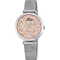 Reloj Lotus Mujer 18564/4 Con Cristales Swarovski