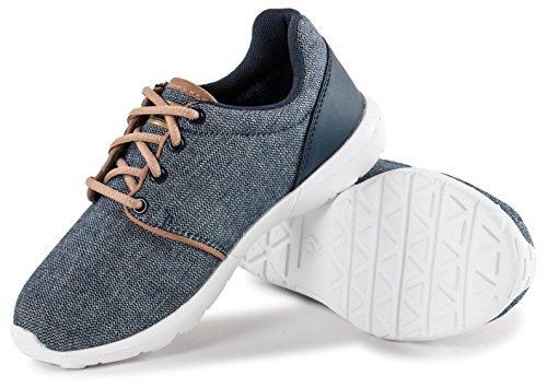 Blau Unisex Le Sportif Kinder Gs Coq Craft Dynacomf Sneaker qxZx8wU4
