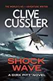 Shock Wave (Dirk Pitt) by Clive Cussler